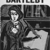 Bartleby, the Scirvener by Herman Melville