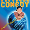 Thumbnail image for Maxx Comedy: The Funniest Kid in America by Gordon Korman Review