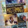 Thumbnail image for Masterminds Book 1 by Gordon Korman Review