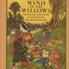 Thumbnail image for The Wind in the Willows by Kenneth Grahame Review