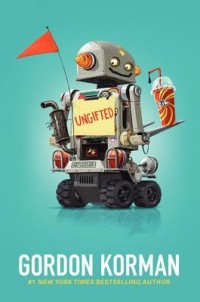 Post image for Ungifted by Gordon Korman Review
