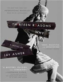 Post image for Thirteen Reasons Why by Jay Asher Review