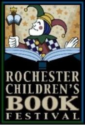 Post image for Rochester Children's Book Festival Interviews! Podcast 10