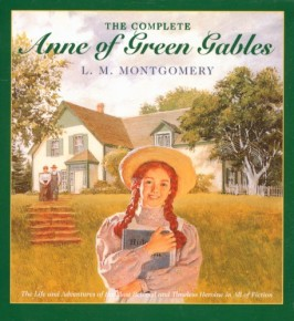 Post image for Anne of Green Gables Review