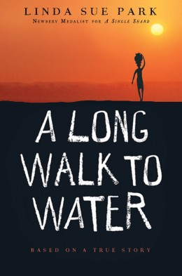 Post image for A Long Walk to Water by Linda Sue Park Review